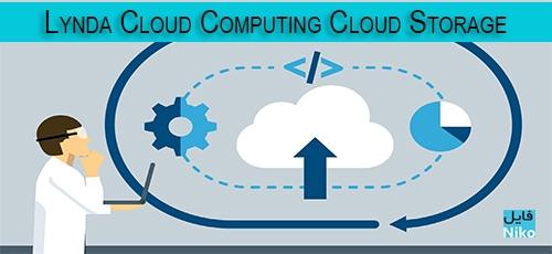 template 3 2 - دانلود Lynda Cloud Computing Cloud Storage فیلم آموزشی آشنایی با Cloud Storage در محاسبات ابری