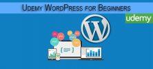 template 7 222x100 - دانلود Udemy WordPress for Beginners – Master WordPress Quickly فیلم آموزشی سریع وردپرس برای تازه کاران