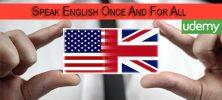 template3 222x100 - دانلود Udemy Speak English Once And For All فیلم آموزشی مکالمه زبان انگلیسی یک بار برای همیشه