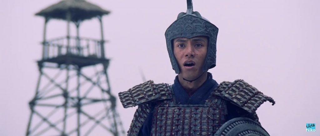 دانلود رایگان فیلم mulan rise of a warrior 2009