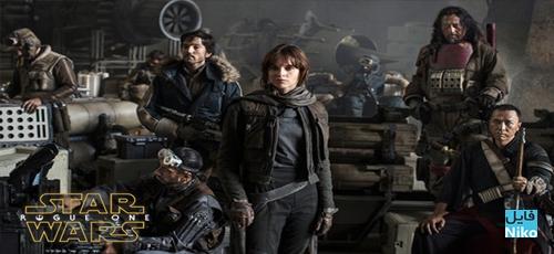 Rogue One - دانلود فیلم سینمایی Rogue One 2016 با زیرنویس فارسی