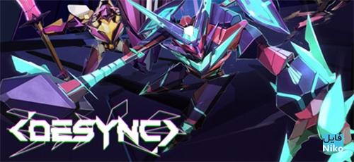 Untitled 1 3 - دانلود بازی DESYNC برای PC