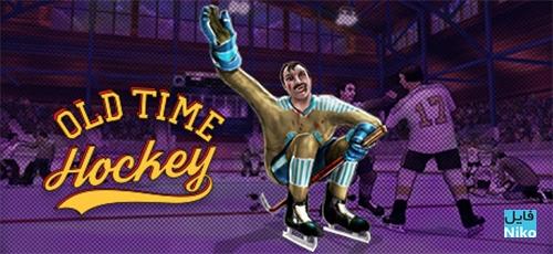 Untitled 1 33 - دانلود بازی Old Time Hockey برای PC