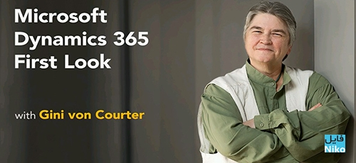 Untitled 2 16 - دانلود Lynda Microsoft Dynamics 365 First Look فیلم آموزشی آشنایی با Microsoft Dynamics 365