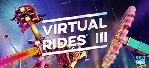 Untitled 4 3 - دانلود بازی Virtual Rides 3 برای PC