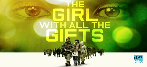 girl - دانلود فیلم سینمایی The Girl with All the Gifts 2016 با دوبله فارسی