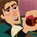 3 5 150x150 - دانلود انیمیشن Tangled: Before Ever After 2017 با دوبله فارسی