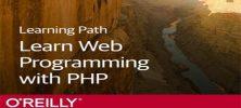 Untitled 1 10 222x100 - دانلود O'Reilly Learning Path: Learn Web Programming with PHP فیلم آموزشی برنامه نویسی وب با پی اچ پی