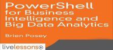 Untitled 1 27 222x100 - دانلود Livelessons PowerShell for Business Intelligence and Big Data Analytics فیلم آموزشی استفاده از PowerShell در هوش تجاری و تحلیل بیگ دیتا