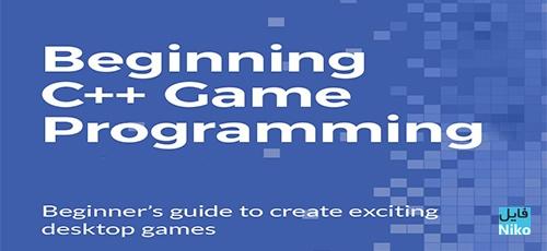 Untitled 2 19 - دانلود Packt Beginning C++ Game Programming فیلم آموزشی برنامه نویسی بازی با سی پلاس پلاس