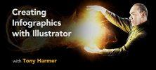 Untitled 4 4 222x100 - دانلود Lynda Creating Infographics with Illustrator فیلم آموزشی ساخت گرافیک های نمایش دهنده داده و اطلاعات در Adobe Illustrator CS6