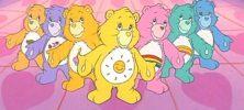 bear 222x100 - دانلود انیمیشن The Care Bears Movie 1985