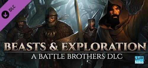header 1 - دانلود بازی Battle Brothers برای PC
