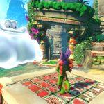 دانلود بازی Yooka Laylee برای PC اکشن بازی بازی کامپیوتر ماجرایی مطالب ویژه