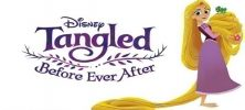 tangled 222x100 - دانلود انیمیشن Tangled: Before Ever After 2017
