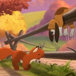 1 35 150x150 - دانلود انیمیشن The Fox and the Hound 2 با دوبله فارسی دو زبانه