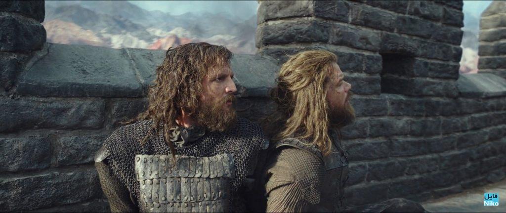 دانلود فیلم دیوار بزرگ دوبله بدون سانسور