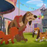 5 35 150x150 - دانلود انیمیشن The Fox and the Hound 2 با دوبله فارسی دو زبانه