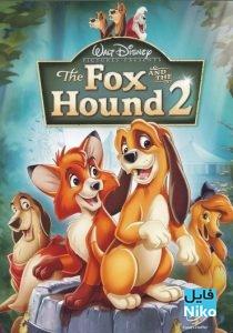 9LLSzmWbyxnmL6SierS2OnhIeM9 210x300 - دانلود انیمیشن The Fox and the Hound 2 با دوبله فارسی دو زبانه