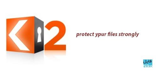 Kruptos.2.Professional.7.0.0.0.rar - دانلود Kruptos2 professional 7.0.0.1 رمزگذاری فایل ها و پوشه ها