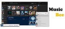 MusicBee 222x100 - دانلود  MusicBee 3.0.6335 نرم افزار پخش موزیک رایگان و زیبا