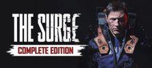 The Surge Complete Edition 222x100 - دانلود بازی The Surge Complete Edition برای PC