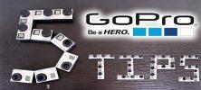Untitled 3 6 222x100 - دانلود Lynda GoPro HERO5: Tips, Tricks, and Techniques فیلم آموزشی نکات ، ترفند ها و تکنیک های دوربین های GoPro HERO 5