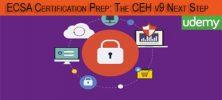Untitled 4 7 222x100 - دانلود Udemy ECSA Certification Preparation: The CEH v9 Next Step فیلم آموزشی مدرک امنیتی ECSA