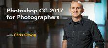 Untitled 4 9 222x100 - دانلود Lynda Photoshop CC 2017 for Photographers فیلم آموزشی Photoshop CC 2017 برای عکاسان