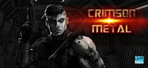 header - دانلود بازی CRIMSON METAL برای PC