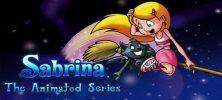 sabrina 222x100 - دانلود انیمیشن Sabrina the Teenage Witch in Friends Forever با دوبله فارسی