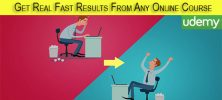 template3 222x100 - دانلود Udemy How To Get Real Fast Results From Any Online Course You Take فیلم آموزشی کسب نتیجه بهتر در دوره های آنلاین
