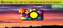 template333 222x100 - دانلود Udemy Mastering the Art of Composition in Photography فیلم آموزشی تسلط بر هنر ترکیب در عکاسی