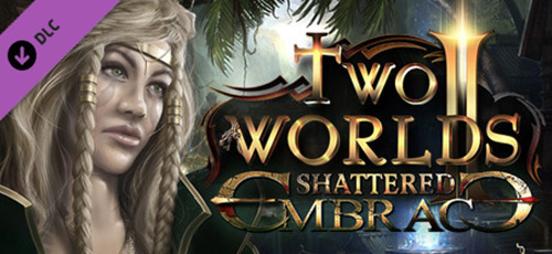 1 52 - دانلود بازی Two Worlds II HD Shattered Embrace برای PC