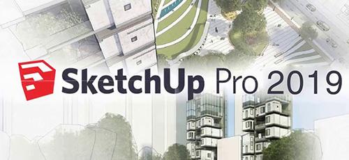 1 53 - دانلود SketchUp Pro 2020 v20.0.363.0 + V-ray 4.10.01 طراحی 3 بعدی