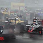 دانلود بازی F1 2016 برای PC بازی بازی کامپیوتر شبیه سازی مسابقه ای ورزشی