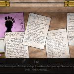 دانلود بازی Gray Skies Dark Waters برای PC بازی بازی کامپیوتر ماجرایی