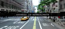 Address Is Approximate 222x100 - دانلود انیمیشن کوتاه آدرس تقریبی – Address Is Approximate