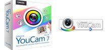 CyberLink YouCam Deluxe 222x100 - دانلود CyberLink YouCam Deluxe 8.0.1411.0 برقرار کردن ارتباط با وبکم