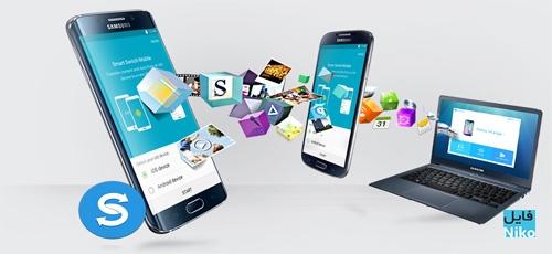 Samsung.Smart .Switch - دانلود Samsung Smart Switch 4.2.18091.6 انتقال اطلاعات گوشی های قدیمی به مدلهای جدید