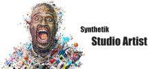 Synthetik Studio Artist 222x100 - دانلود Synthetik Studio Artist 5 ترسیم آثار هنری به صورت روتوسکوپ
