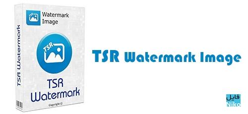 TSR Watermark Image - دانلود TSR Watermark Image Pro 3.5.9.2 قرار دادن واترمارک بر روی تصاویر