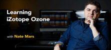 Untitled 1 13 222x100 - دانلود Lynda Learning iZotope Ozone فیلم آموزشی جامع نرم افزار iZotope Ozone