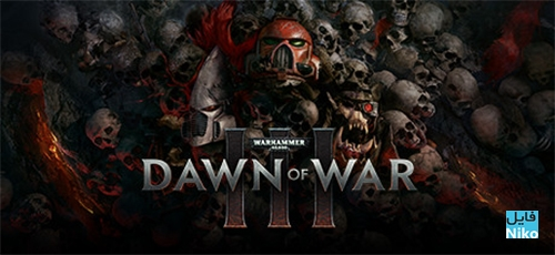 Untitled 10 - دانلود بازی Warhammer 40000 Dawn of War III برای PC