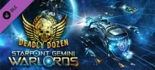 Untitled 3 13 222x100 - دانلود بازی Starpoint Gemini Warlords Deadly Dozen برای PC