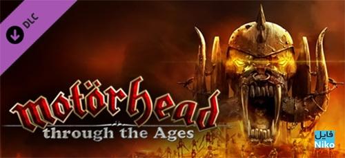 Untitled 5 - دانلود بازی Victor Vran Motorhead Through The Ages برای PC