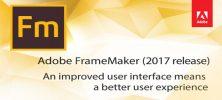 adobe framemaker 222x100 - دانلود Adobe FrameMaker 2019 v15.0.0.393 پردازش متن و نشر رومیزی