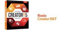 roxio creator nxt 5 222x100 - دانلود Corel Roxio NXT Pro 6 v19.0.55.0 SP2 ویرایش و ساخت فایل های ویدیویی