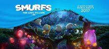 smurfs 222x100 - دانلود انیمیشن Smurfs: The Lost Village 2017 با زیرنویس فارسی