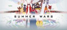summer 222x100 - دانلود انیمه سینمایی Summer Wars 2009 با زیرنویس فارسی